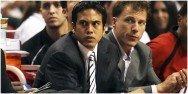 Erik Spoelstra's Miami Heat Horns Offense