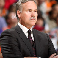 Mike D'Antoni Houston Rockets Playbook by John Zall