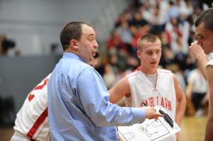 Coach Ponchak