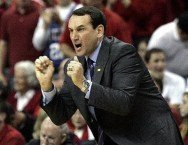Mike Krzyzewski's Duke Blue Devils Defense Notes