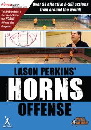 Lason Perkins' Horns Offense
