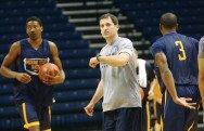 Murray State Coach Steve Prohm