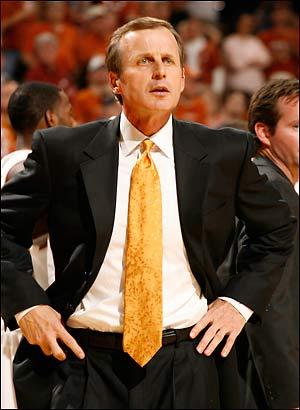 rick barnes texas longhorns basketball plays basketball drills basketball playbooks Randys Longhorns Blog | Rick Barnes