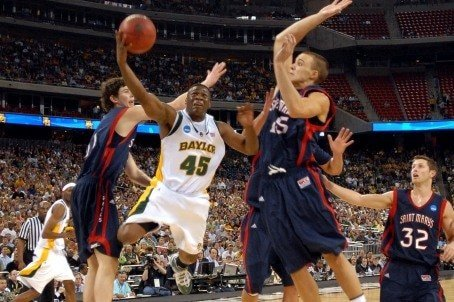 Learn from the #6 Baylor University Basketball Team