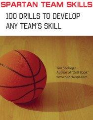 Spartan Team Skills Playbook | Tim Springer | http://spartanpt.com/
