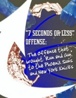 "Mike D'Antoni  ""7 seconds or less"" offensive playbook"