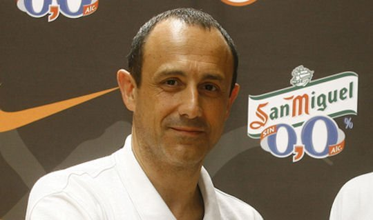 Ettore Messina Offense