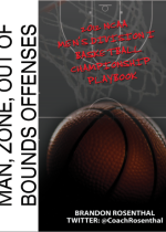 2012 NCAA Tournament Thumbnail cover
