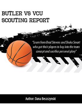 Butler vs VCU Scouting Report Dana B thumbnail