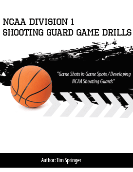 Ncaa Divison 1 Shooting Guard Game Drills Dana B thumbnail