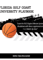 Florida Gulf Coast University Playbook thumbnail