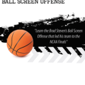 Brad Stevens Ball Screen Playbook by Jimmie Oakman