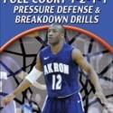 Keith Dambrot: Full Court 1-2-1-1 Pressure Defense & Breakdown Drills