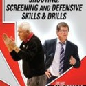 Shooting, Screening and Defensive Skills & Drills Dvd