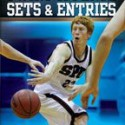 Swing Offense Sets and Entries Dvd