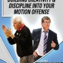 Building Creativity and Discipline into Your Motion Offense Dvd