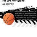NBA Golden State Warriors Playbook by David Preheim