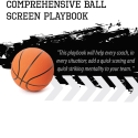 Comprehensive Ball Screen Playbook by Trey Watts