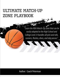 Ultimate Matchup Zone Playbook thumbnail cover