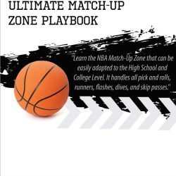 Match-Up Zone Defense Playbook