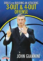 4-Out Offense