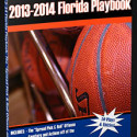 #1 Seed Florida Gators Playbook by Jimmie Oakman
