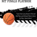 NIT Finals Playbook by Dana Beszczynski