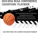 2013-2014 NCAA Conference Champions' Playbook