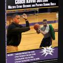 Multiple Effort Offensive and Partner Scoring Drills by Coach Kevin Sutton