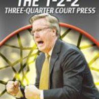 Fran McCaffery: The 1-2-2 Three-Quarter Court Press