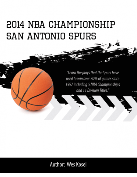 2014 NBA Champions