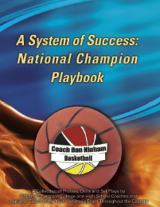 A System of Success- National Champion Playbook thumbnail
