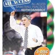 All Access Championship Productions Basketball Practice with Keith Dambrot