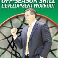 Jerod Haase: Off-Season Skill Development Workout