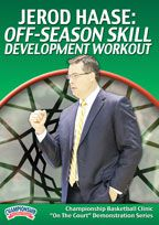 Off-Season Skill Development Workout