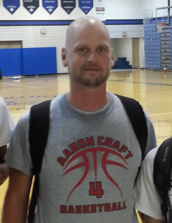 Winning Basketball Defense Tips by Mark Chapman