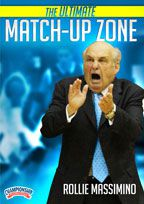 match-up zone