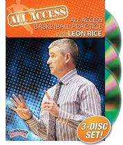 All-Access-Basketball-Practice-with-Leon-Rice
