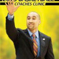 Shaka Smart's 2013 Basketball Coaches Clinic