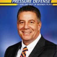 Shaka Smart's 2013 Basketball Coaches Clinic: Bruce Pearl: Pressure Defense and Sideline Out of Bounds Plays