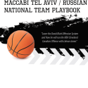 David Blatt Playbook: Maccabi Tel Aviv and Russian National Team