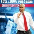 Disruptive Full Court Pressure Defensive System