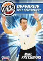 Open-Practice-Defensive-Skill-Development