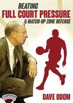 match-up zone defense