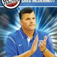 Open Practice with Greg McDermott