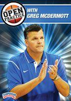 Greg McDermott