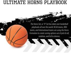 horns playbook