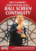 Ball Screen Continuity