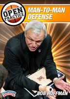 man defense