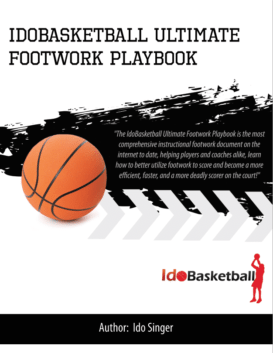 IDO Basketball Footwork Thumbnail cover